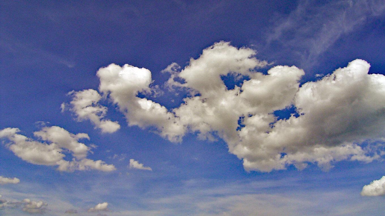 Cloud Computing - die digitale Revolution aus der Wolke