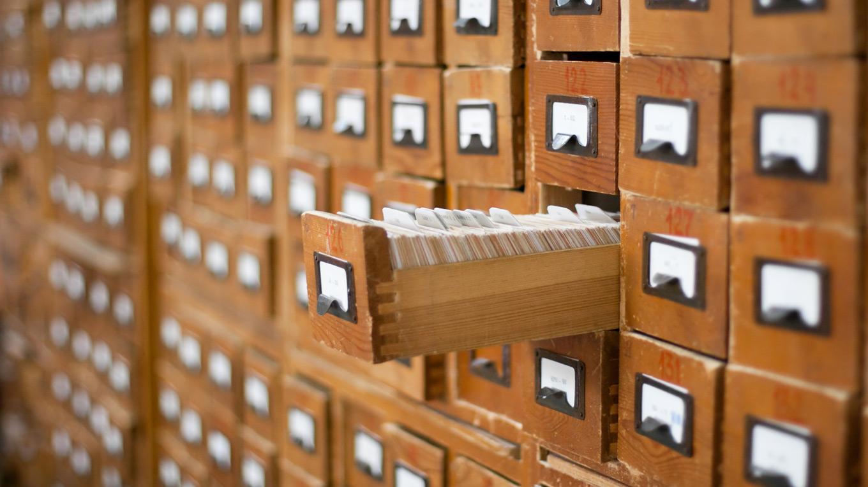E-Mail-Archivierung