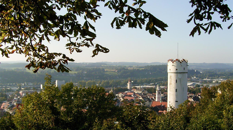 Der Mehlsack – das Wahrzeichen der Stadt Ravensburg