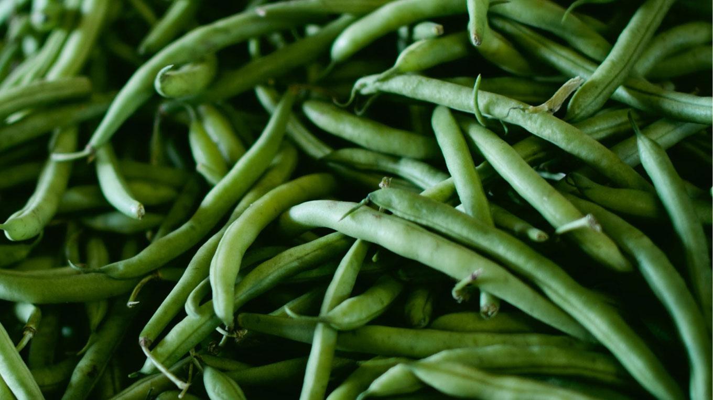 Saure grüne Bohnen sind ein Klassiker der schwäbischen Küche